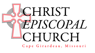 Christ Episcopal Church | Red Door Jubilee Center | Cape Girardeau, Missouri